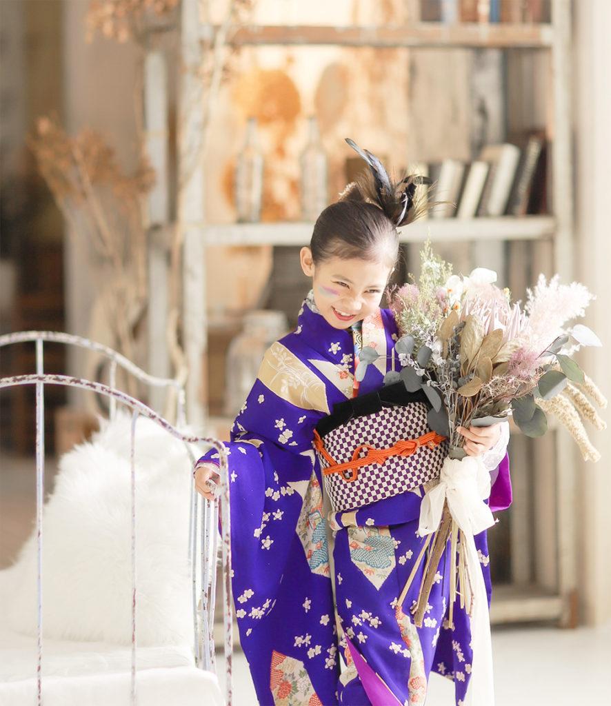 名古屋七五三詣り神社
