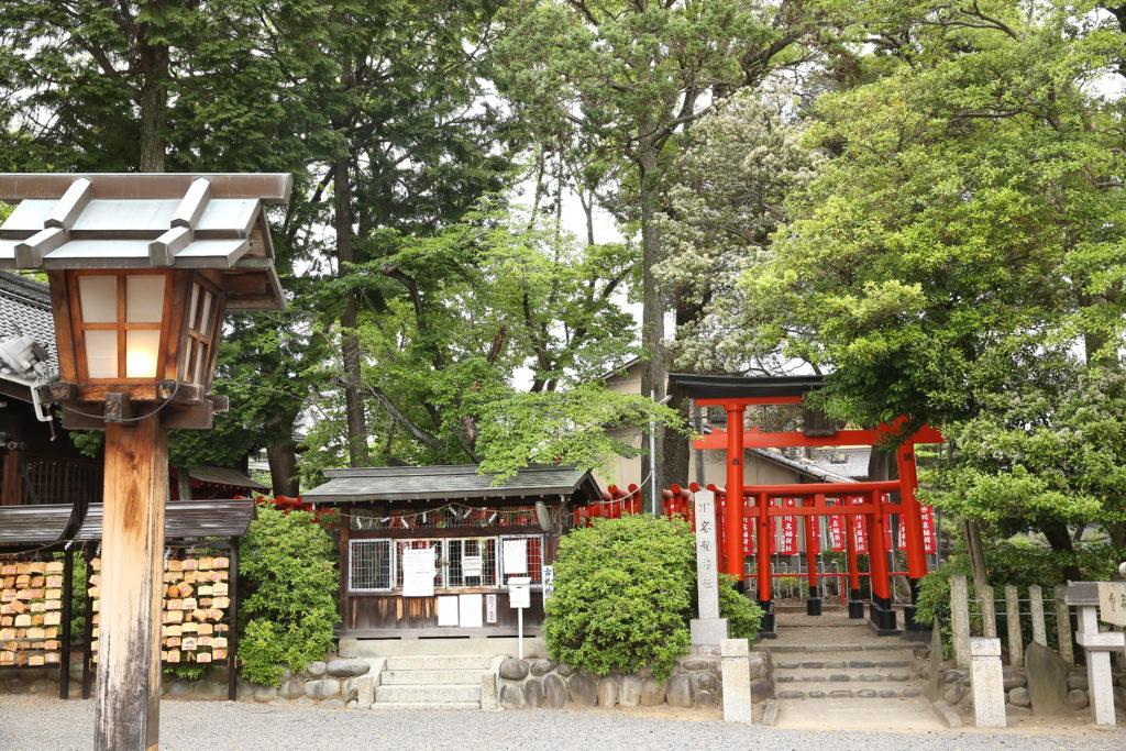 名古屋の神社