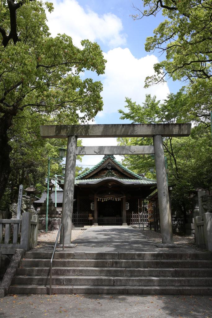 名古屋七五三神社