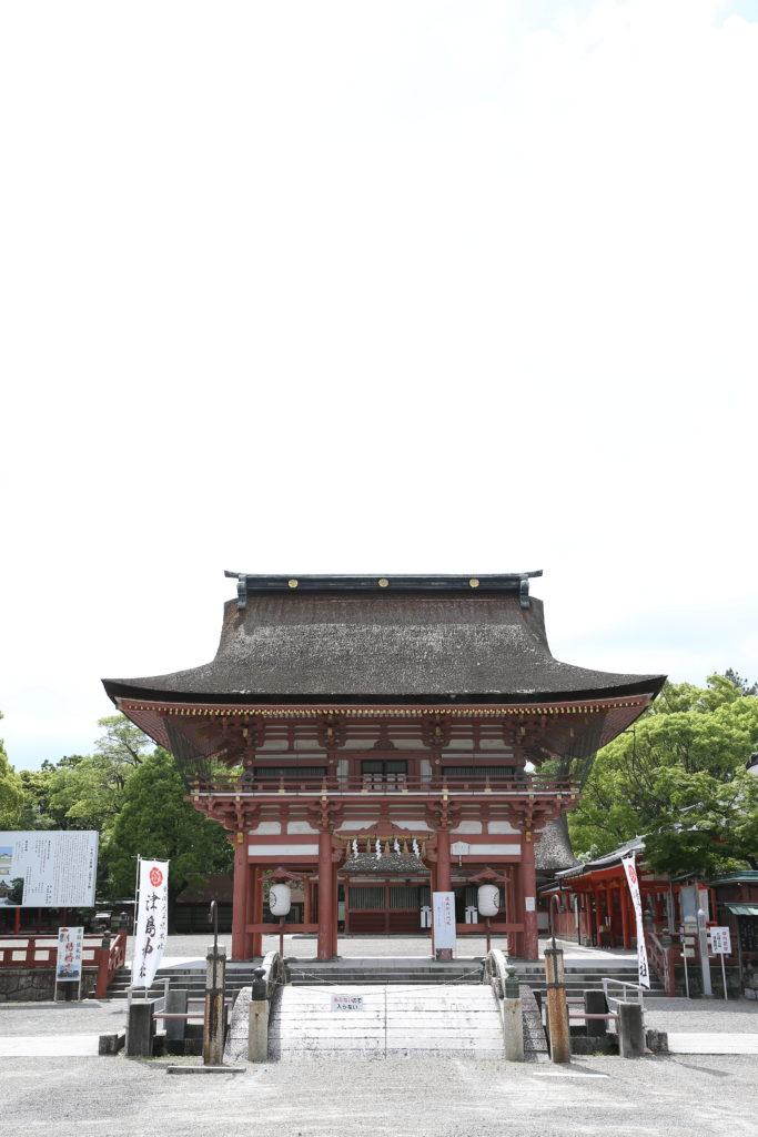 愛知の七五三神社