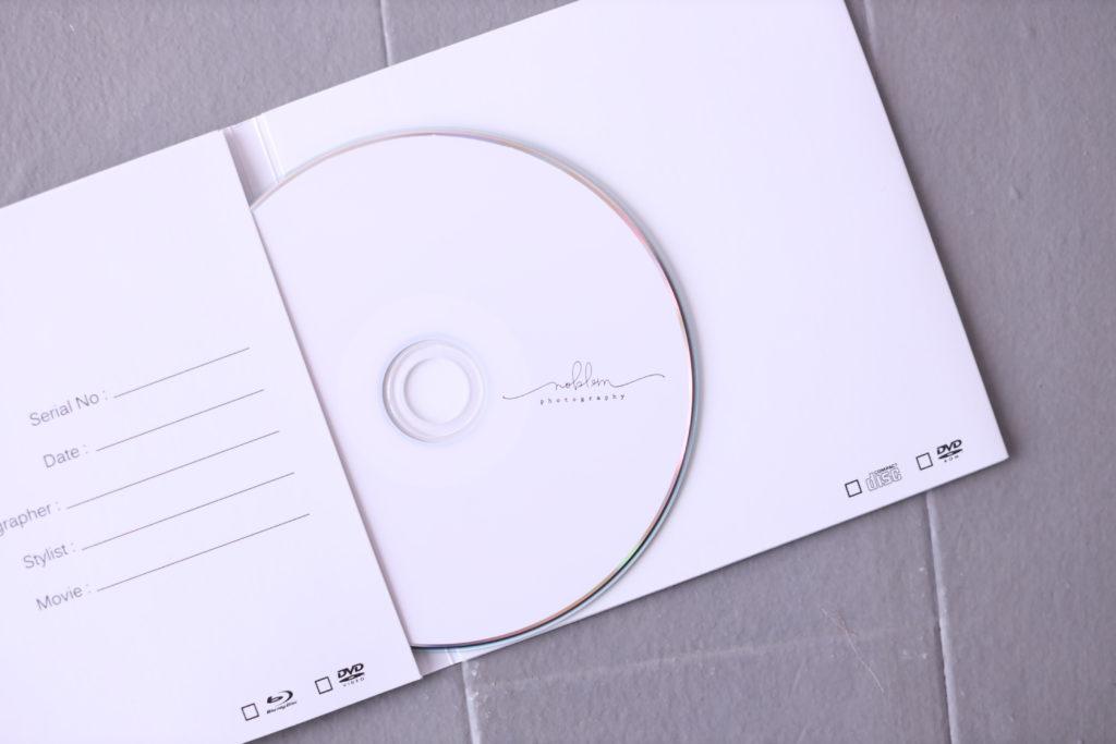 写真データCD