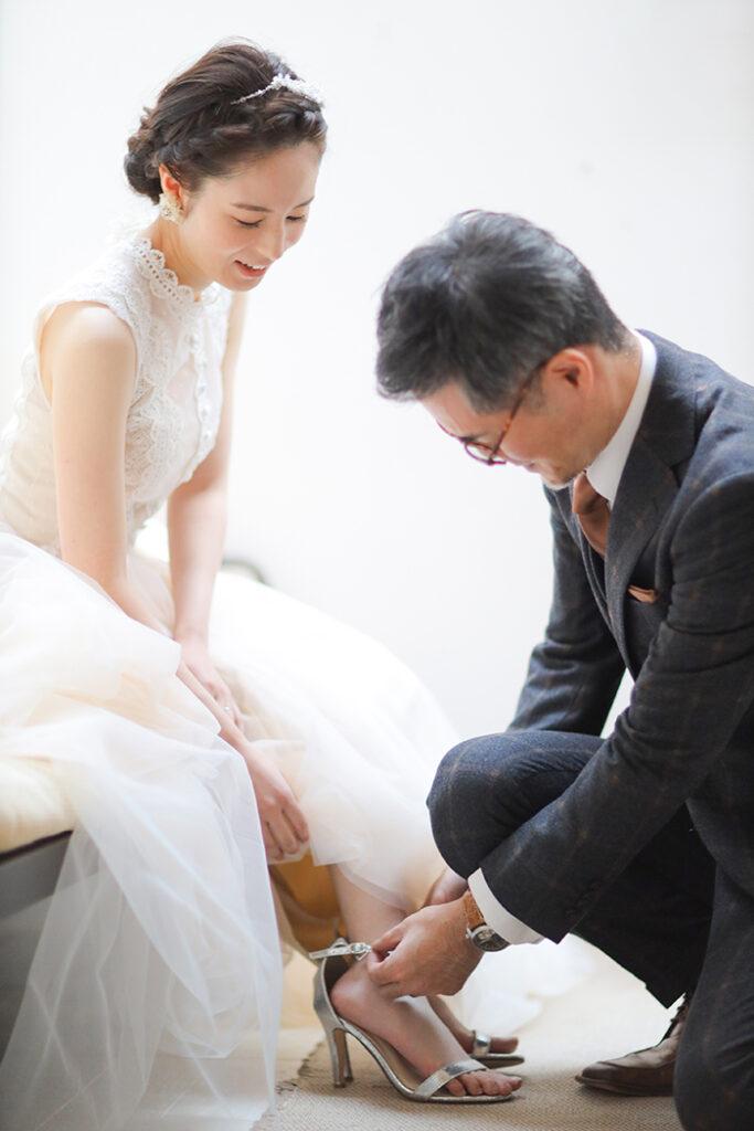 結婚式しないで写真だけ